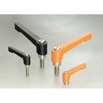 Plastic Clamp Lever (Stainless Steel) ZRS, ZFS