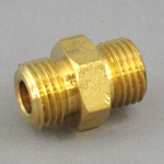 Screw-in Type Fitting Nipple (G Screw Specifications)