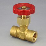 Needle Valve (Screw-in Type) VSA