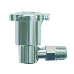 Lubricator Series, Elbow Type Cup