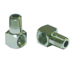 Lubricator Series, Nipple Socket