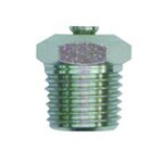 Lubricator Series, Relief Nipple