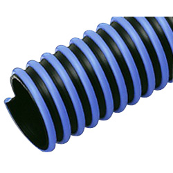 Hose for Heat and Abrasion Resistance Banner® TM Blue