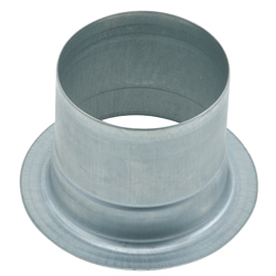 Spiral Duct Fitting, T Coupler
