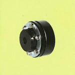 Keiflex Coupling A Type (One Side Adapter Hub Type)