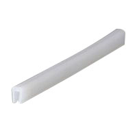 Engineering Plastic Rail, Ultra High Molecular Weight Polyethylene Variant Rail