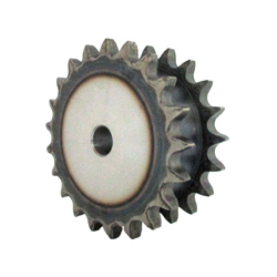 40SD Single / Double Sprocket