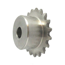 Stainless Steel Sprocket Model 25B