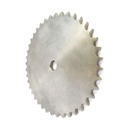 Stainless Steel Sprocket Model 40A