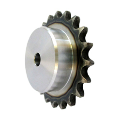 Standard 2050, Double Pitch Sprocket, Model B for S Rollers