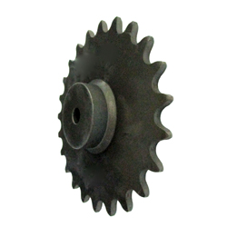 Standard 2052, Double Pitch Sprocket, Model B for R Rollers