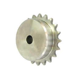 Standard 2080, Double Pitch Sprocket, Model B for S Rollers