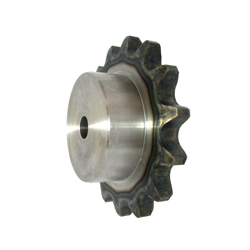 Standard 2100, Double Pitch Sprocket, Model B for S Rollers