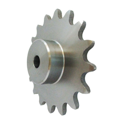 Standard 2102, Double Pitch Sprocket, Model B for R Rollers