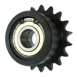 B Type Double Idler Sprocket