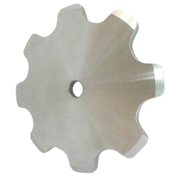 Conveyor Sprocket for S Rollers