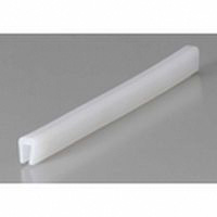Engineering Plastic Ultra High Molecular Weight Polyethylene Irregular Shaped Rail