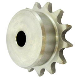 Stainless Steel Sprocket Model 40B