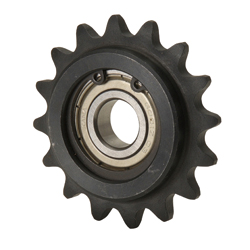 Standard Idler Sprocket Single