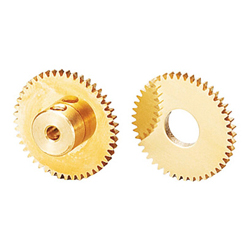 Spur Gear m0.5 C3713 Type