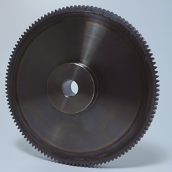 Induction Quenched Teeth Spur Gear (M1.0)