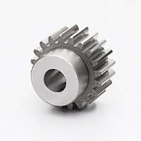 Ground Spur Gear m3