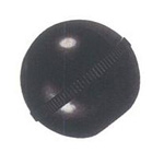 Plastic Parts, Spherical Grip KRM-C Type