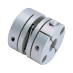 Disc Type Coupling - Single Disc DAAC