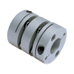 Disc Type Coupling Clamping Type (Double Disc) - [ DAAPC [SDCS]