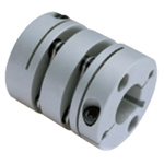 Disc Type Coupling - Clamping Type (Double Disc) DAAKPC