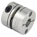 [Economy Type] Disc Type Coupling - Single Disc DABC