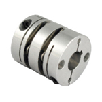 [Economy Type] Disc Type Coupling - Double Disc DABKPC