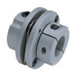 Disc Type Coupling - Single Disc DADC