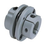 Disc Type Coupling - Single Disc DADKC