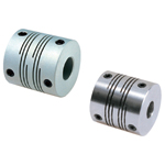 Slit Type Coupling - Set Screw Type [SAA1521]