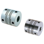 Slit Type Coupling - Set Screw Type SAB/SSB