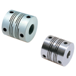 Slit Type Coupling - Set Screw Type SAC/SSC