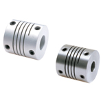 Helical Cast Slit Type Coupling - Set Screw Type SABP/SSBP