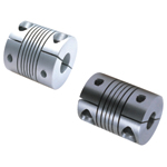 Helical Cast Slit Shape Coupling - Clamping Type SABPC/SSBPC