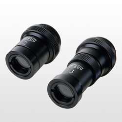 Objective Lens System Protective Glass Cap