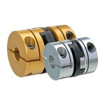 Oldham / Coupling MJC Series