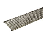 Stainless Steel Roller Conveyor M Series (HG-RS1210) Diameter ø12.0 × Width 100 – 400