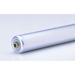 Aluminum Roller (Roller For Conveyor), M Series (RA-3816), Diameter φ38.1 × Width 100 - 600