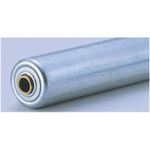 Steel Roller (Conveyor Roller), M Series (Drop-In Frame), Diameter φ 42.7 × Width 100 - 1000