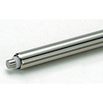 Stainless Steel Roller, M Series (RS-1010), Diameter φ 10 × Width 50 - 200