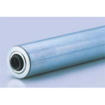 Steel Roller (Conveyor Roller), S Series (Standard Bearing), Diameter φ 38.1 x width 90 - 690