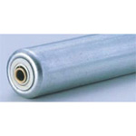 Steel Roller (Conveyor Roller), S Series (S-5721P), Diameter φ 57.2 × Width 90 - 990