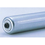 Steel Roller (Conveyor Roller), S Series (Standard Bearing), Diameter φ 60.5 × Width 90 - 990