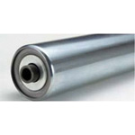 Steel Tapered Roller (Roller for Conveyor), S Series (R700), Diameter φ 41.3 × Width 240 - 690