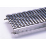 Stainless Steel Roller Conveyor S Series (SS-4212) Diameter ø42.7 × Width 90 - 790